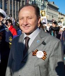Соколов Сергей Константинович